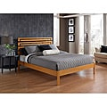 Akita queen size Platform bed