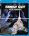 Family Guy: Blue Harvest (Blu-ray Disc)