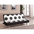 All Star Adjustable Futon Sofa
