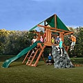 Swing-N-Slide Neptune Redwood Play Set