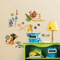 RoomMates The Lion King Peel and Stick Wall Decals