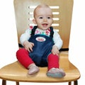 Snazzy Baby My Baby's Own Deluxe Travel Chair