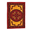 Mandala Print Tapestry (India)