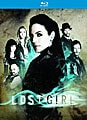 Lost Girl: Season One (Blu-ray Disc)