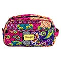 Tango Bright Patchwork Dopp Kit