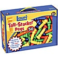 Patch Products Tall Stacker Pegs (Pack of 50)