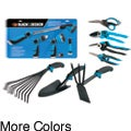 Black &amp; Decker Home 8-piece Ultimate Garden Tool Kit