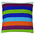 Bocasa Multicolored Indoor/Outdoor Sunrise Cushion