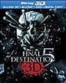 Final Destination 5 3D (Blu-ray/DVD)