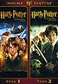 Harry Potter: Years 1 & 2 (DVD)