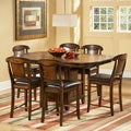 Glenbrook 7 Piece Counter Height Dining Set