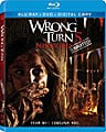 Wrong Turn 5 Bloodlines (Blu-ray Disc)