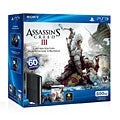 PlayStation 3 500GB Assassin&#39;s Creed III Bundle