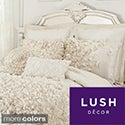 L&#39;Amour Eternel Lucia 4-piece Comforter Set