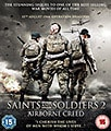 Saints & Soldoiers 2: Airborne Creed (Blu-ray)