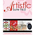 Artistic Suite V6 Software