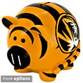 NCAA Large Thematic Resin Piggy Bank