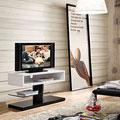Bayern Flat Screen TV Stand