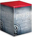 The Wagner Edition (DVD)