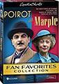 Poirot & Marple Fan Favorites Collection (DVD)
