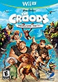 Wii U - The Croods: Prehistoric Party