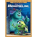 Monsters, Inc. (DVD/Blu-ray)