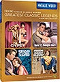 TCM Greatest Classic Films: Legends - Natalie Wood (DVD)