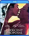 Indecent Proposal (Blu-ray Disc)