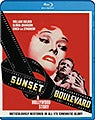 Sunset Boulevard (Blu-ray Disc)