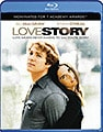 Love Story (Blu-ray Disc)