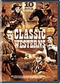 Classic Westerns 10-Move Collection (DVD)