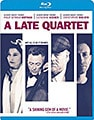 A Late Quartet (Blu-ray Disc)