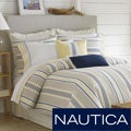 Nautica Prospect Harbor Cotton Comforter (Shams Sold Separately)
