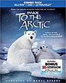 To the Arctic 3D (IMAX) (Blu-ray/DVD)