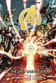 Avengers 2: The Last White Event (Hardcover)