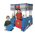 Mega Bloks My Knights Castle Deluxe Playset