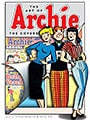 The Art of Archie: The Covers (Hardcover)