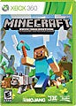 Xbox 360 - Minecraft