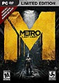 PC - Metro: Last Light