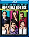 Horrible Bosses: Totally Inappropriate Edition (Blu-ray Disc)