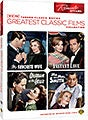 TCM Greatest Classic Films: Romantic Affairs (DVD)