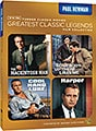 TCM Greatest Classic Films: Legends - Paul Newman (DVD)
