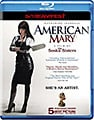 American Mary (Blu-ray Disc)