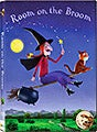 Room On the Broom (DVD)