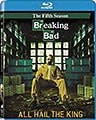 Breaking Bad: The Complete Fifth Season (Blu-ray Disc)