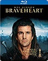 Braveheart - Steelbook (Blu-ray Disc)