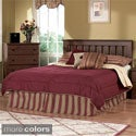 Lang Furniture Twin Slatted Headboard