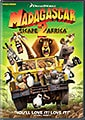 Madagascar: Escape 2 Africa (Special Edition) (DVD)