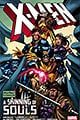 X-Men: A Skinning of Souls (Paperback)
