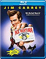 Ace Ventura: Pet Detective (Blu-ray Disc)